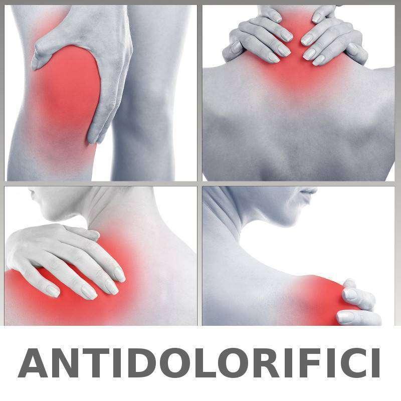 Antidolorifici