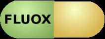 Fluox (Fluoxetin) 20mg
