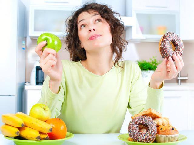 Comment couper l'appétit vite et efficace pour perdre du poids