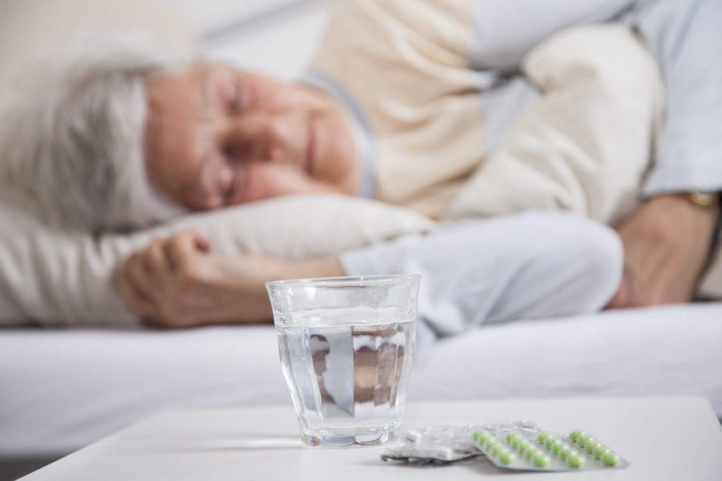 Farmaci per Dormire. Combattere l'insonnia Zolpidem, Zopiclone