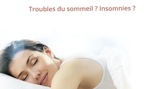 Insomnie Et Anxiété - Lorazepam