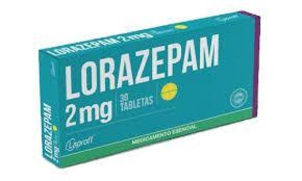 Lorazepam (Tavor) opinioni dei pazienti FarmacieNow.Net. Comprare Lorazepam senza ricetta medica