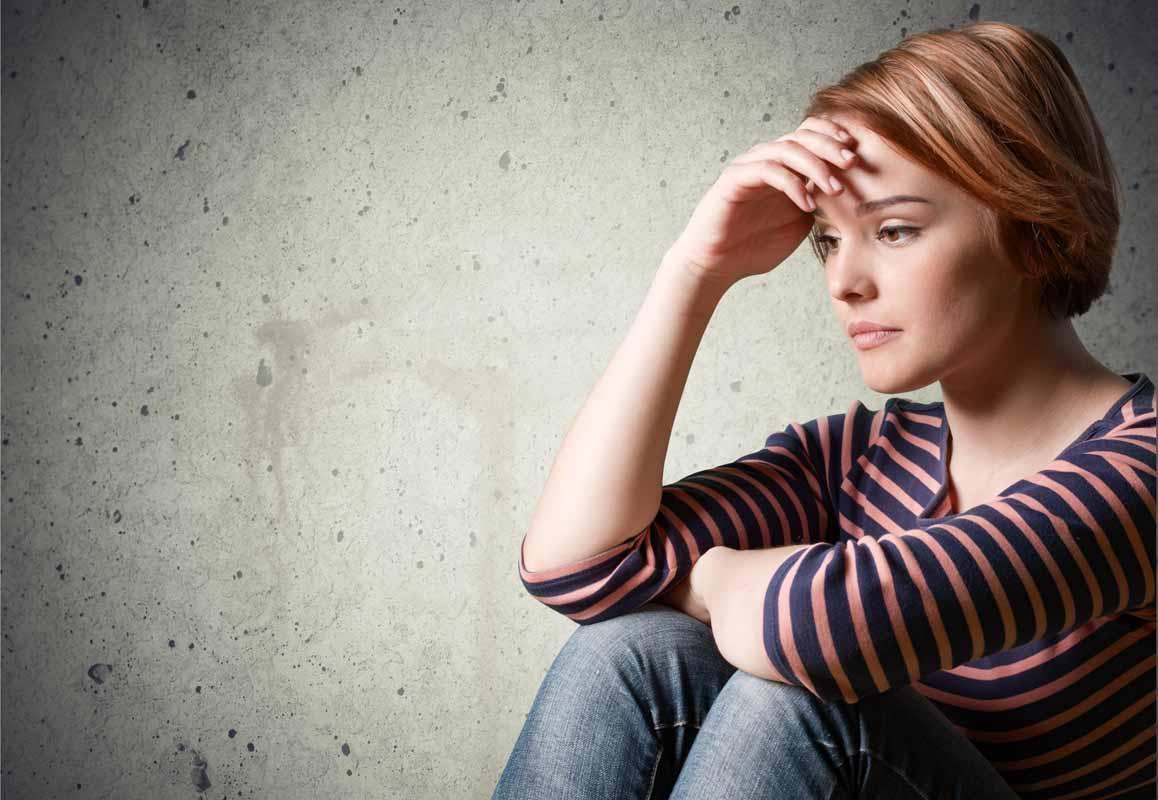Antidepressivo Trazodone (Trittico): usi ed effetti collaterali