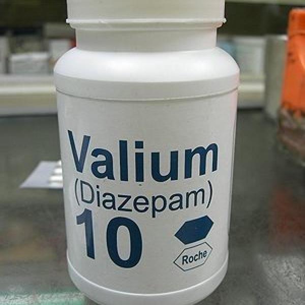 Valium Traitement Contre Anxiété Et Dépression