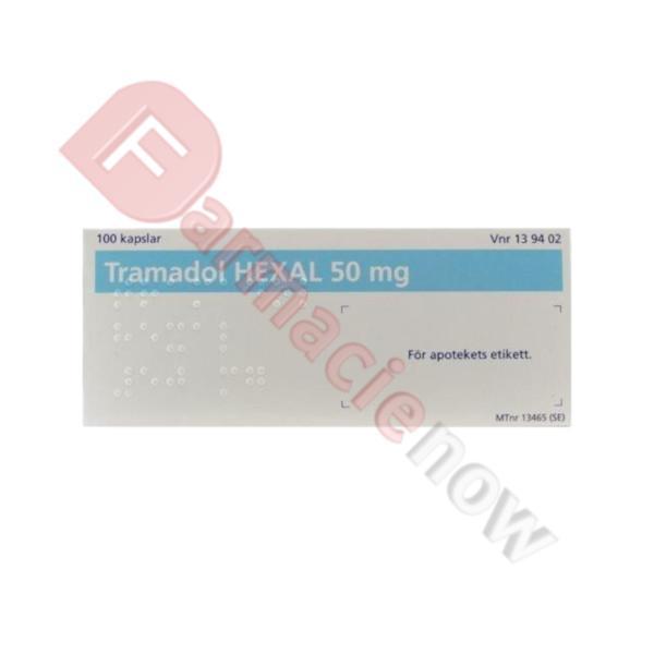 Tramadol Hexal 50mg