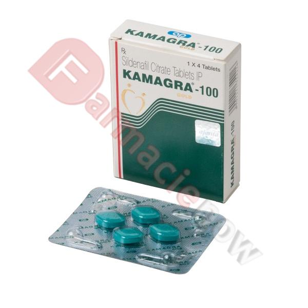 Kamagra (Sildenafilo) 100mg