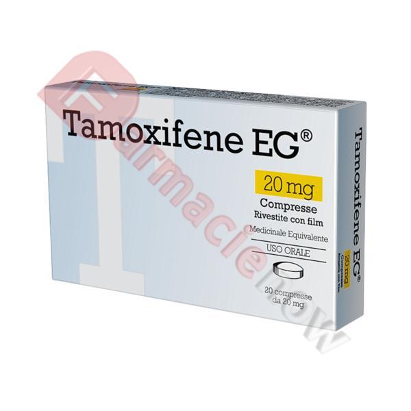 Tamoxifene EG 20mg