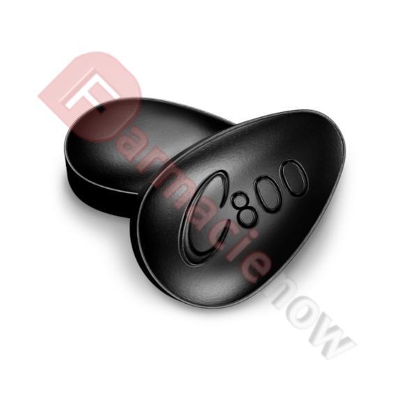 Black Cialis C800