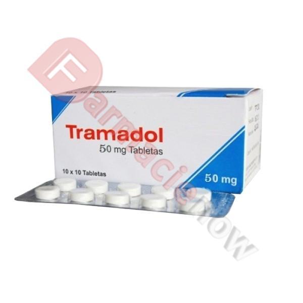 Трамадол 50мг