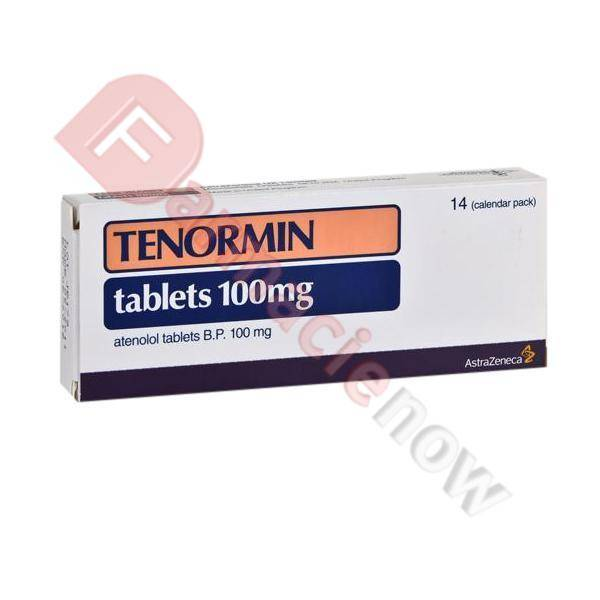 Generic Tenormin 100mg