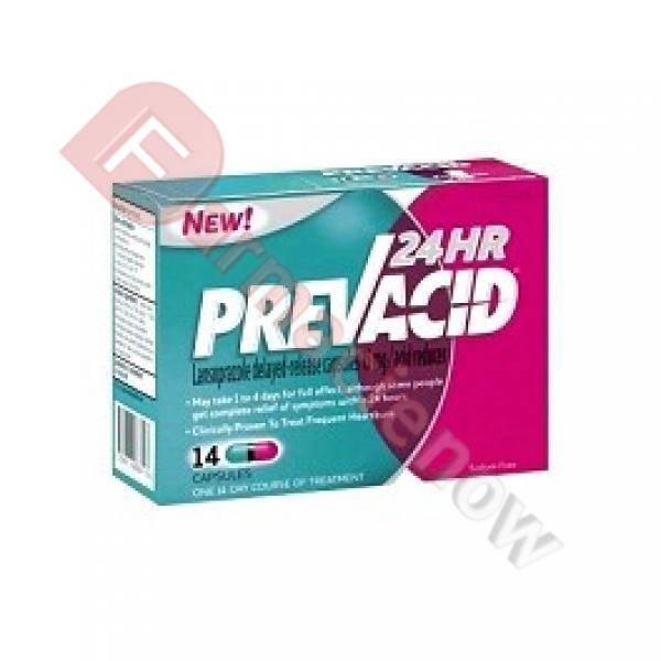 Generika Prevacid 30mg