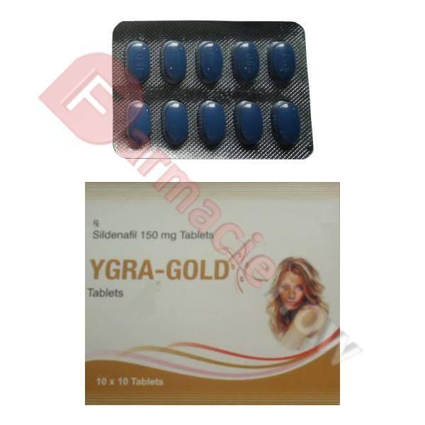 Viagra Gold Generika 150mg