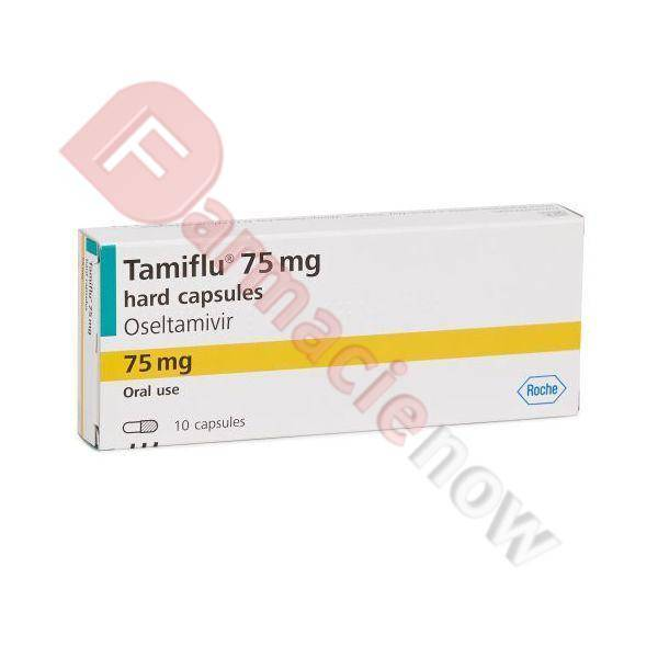 Generico Tamiflu 75mg