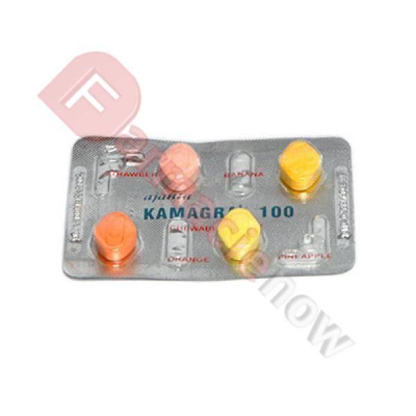 Kamagra Soft Tabs 100mg