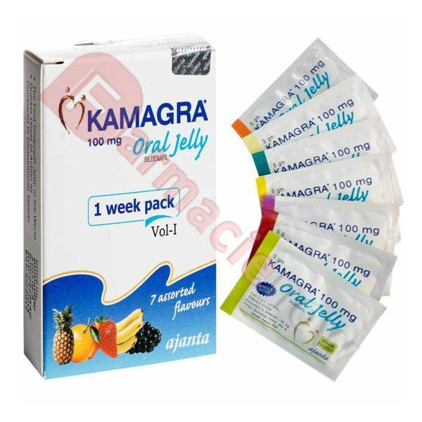 kamagra oral jelly men's health