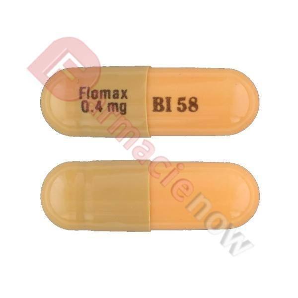 Flomax Generika 0.4 mg
