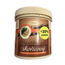 Cinnamon Anti Cellulite Massage Gel