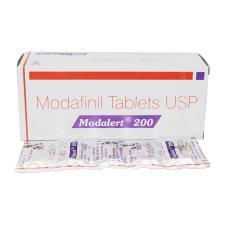 Модалерт (Модафинил) 200мг