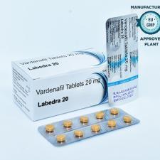 Levitra (Vardenafil) Labedra 20 mg