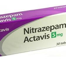 Нитразепам (Nitrazepam) 5 мг