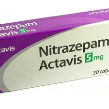 Nitrazepam 5mg