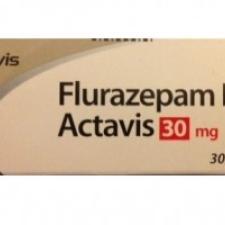Flurazepam 30mg