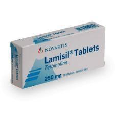 Generic Lamisil 250mg