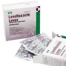 Generic Levaquin (Levofloxacin) 250mg