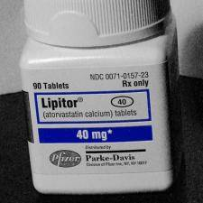 Generico Lipitor (Atorvastatin) 40mg