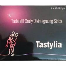 Tadalafil Tastylia 20mg