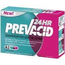 Generic Prevacid 15mg