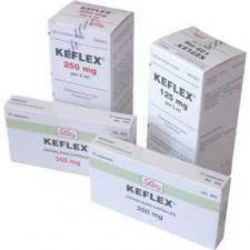 Generika Keflex 250mg