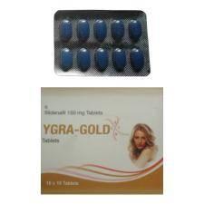 Viagra Gold Genérico 150mg