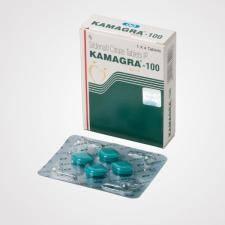 Kamagra (Sildenafil) 100mg