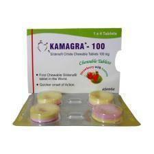 Kamagra Polo 100mg (Lutschbonbons)