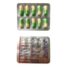 Fluox (Флуоксетин) 20мг