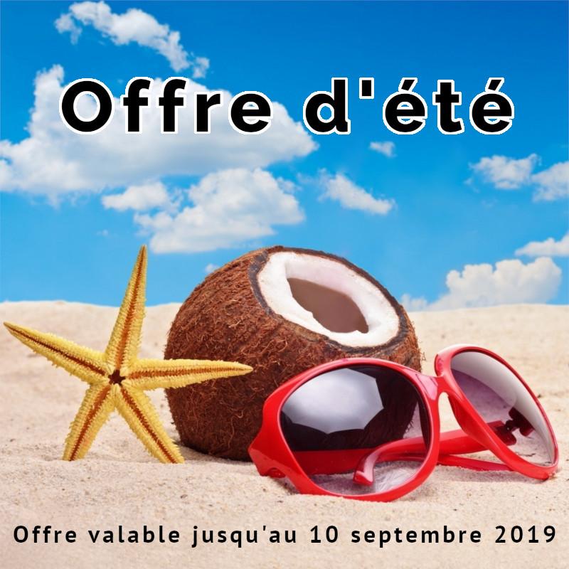 Summer Offer 2019