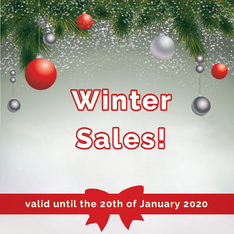 Winter Offer 2019-2020